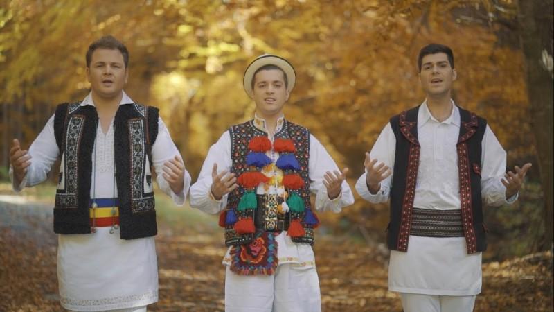 """""""Peste Prut, la răsărit"""" – melodie manifest pentru Unirea cu Basarabia - VIDEO excepțional!"""