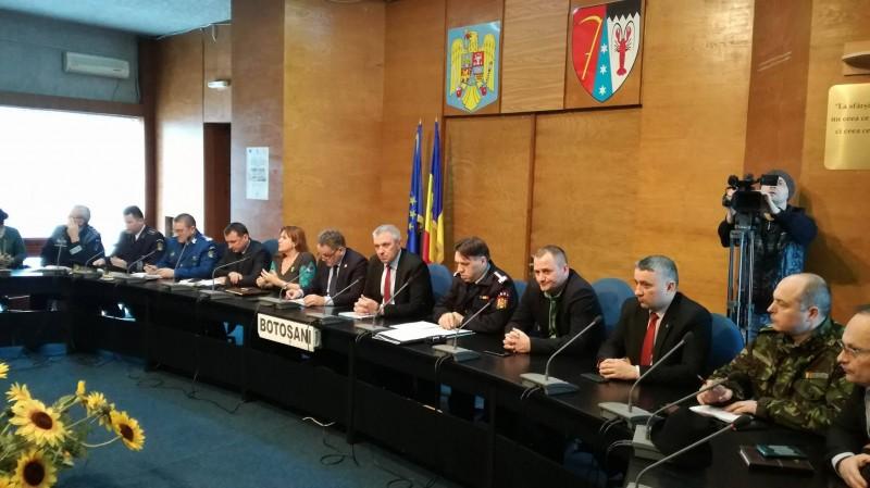 """""""Problemă spinoasă"""" în școlile din județul Botoșani!"""
