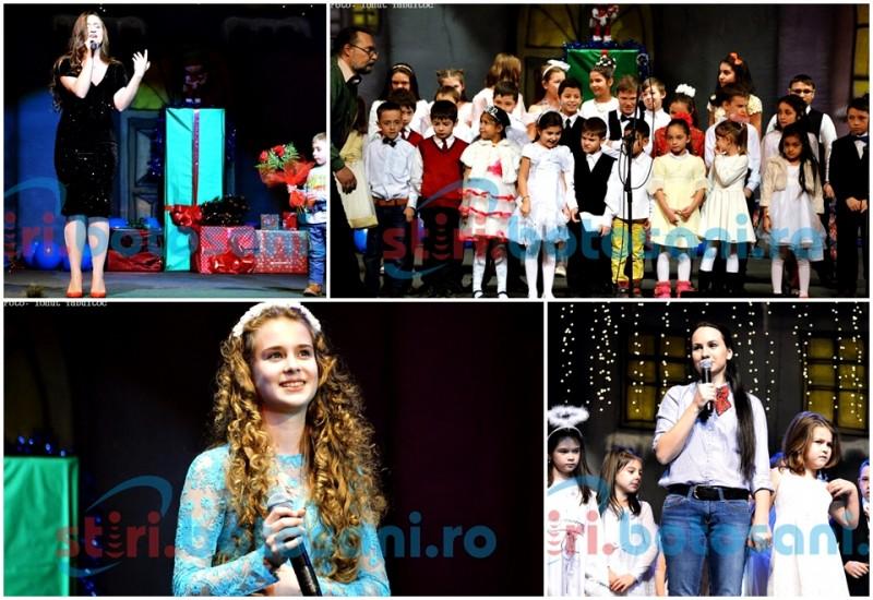 """""""Regal de Crăciun"""" oferit de Grupul """"Cheia Sol"""" pentru copiii aflati in situatii de risc! FOTO, VIDEO"""