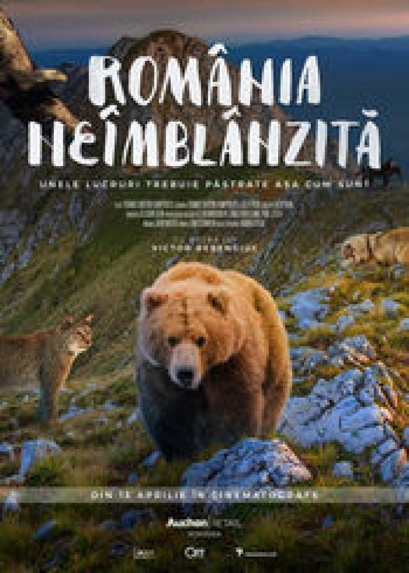 """""""România neîmblânzită"""" ajunge la Botoșani. Vezi oferta completă de filme care rulează la Cinema Unirea! VIDEO"""