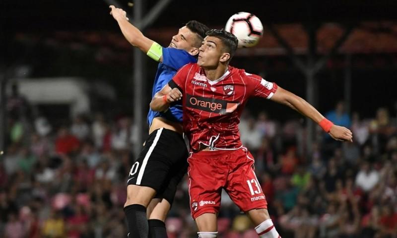 """""""Să îi dea bătaie tatălui său"""". Situația ciudată în care se află un dinamovist înaintea meciului cu FC Botoșani"""