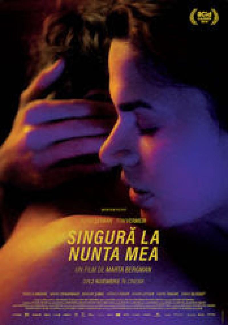 """""""Singură la nunta mea"""", de Marta Bergman, rulează de astăzi la Cinema Unirea Botoșani - VIDEO"""