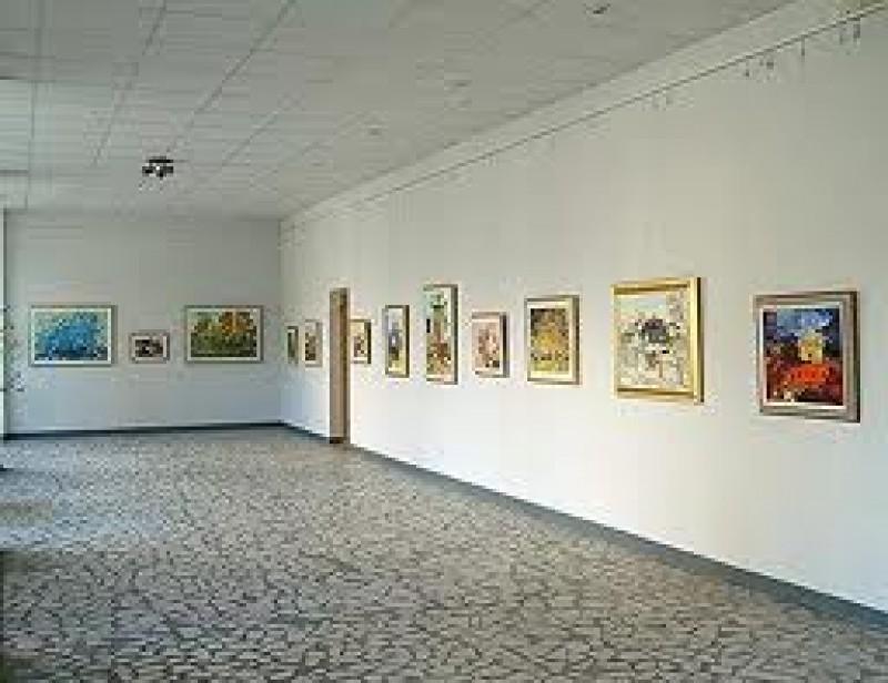 """""""Supremaţia senzaţiei"""", la Galeriile de Artă """"Ştefan Luchian"""" Botoşani"""