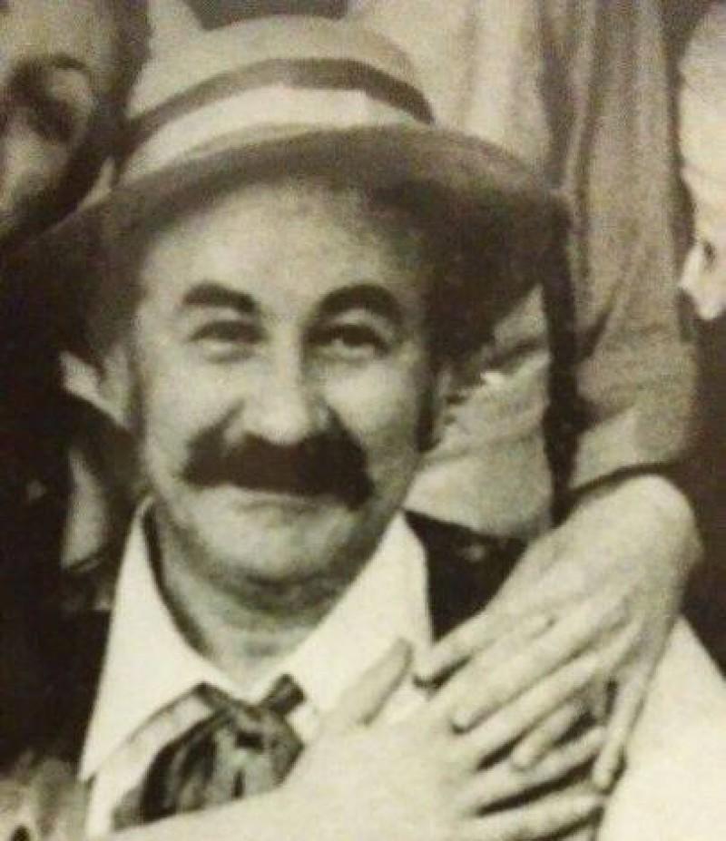 """""""TĂTUŢU..."""" - In memoriam Doru Buzea"""