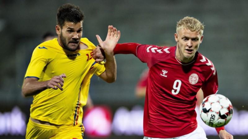 """""""Trioul"""" de la FC Botoșani, convocat la naționala de tineret."""
