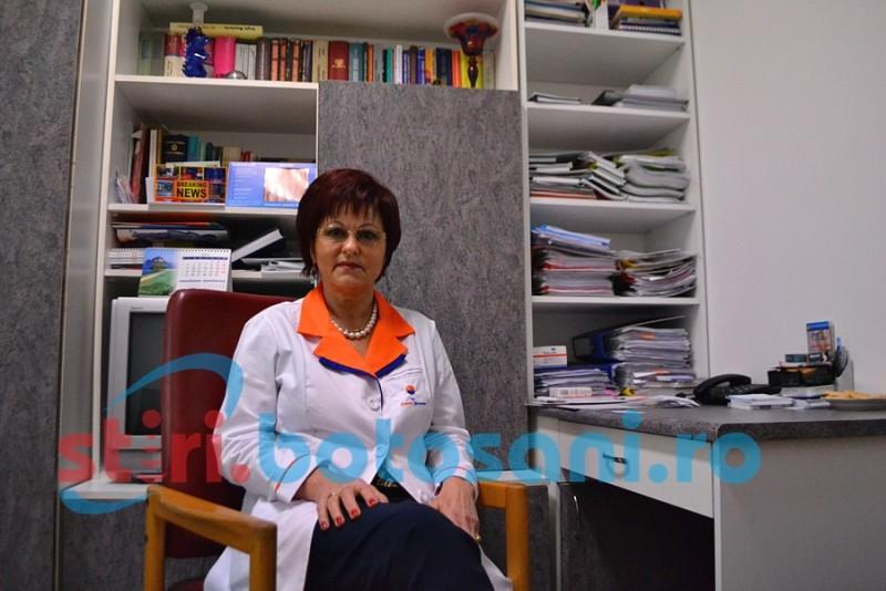 """""""Un prognostic foarte strict în privinţa speranţei de viaţă nu poate da nimeni""""- despre boala care ucide mii de români, cu medicul Elena Brânză!"""