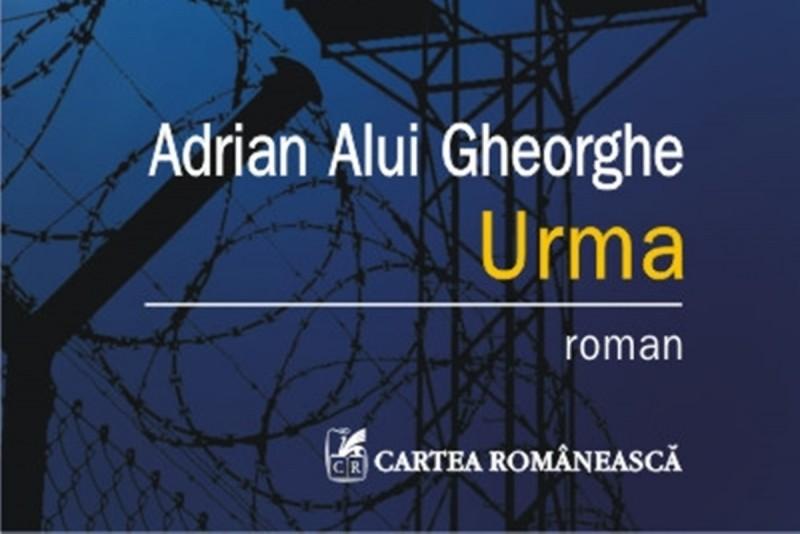"""""""Urma"""" lui Adrian Alui Gheorghe"""