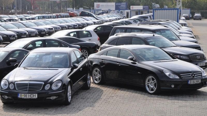 """""""Vânzători de maşini"""", trimişi în judecată de procurori! Cum au implicat o instituţie botoşăneană în lanţul infracţional"""