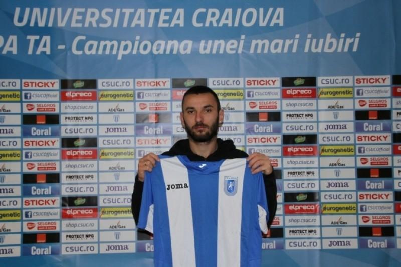 """Radoslav Dimitrov, înaintea meciului cu FC Botoșani: """"Joacă foarte agresiv. Nu mă interesează cum voi fi primit de public"""""""