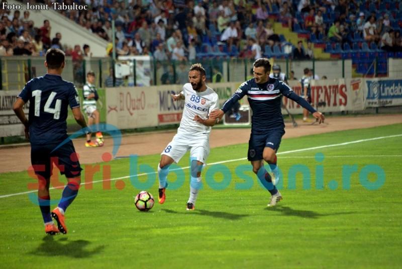 Radoslav Dimitrov, tot mai aproape de o alta echipa din Liga 1