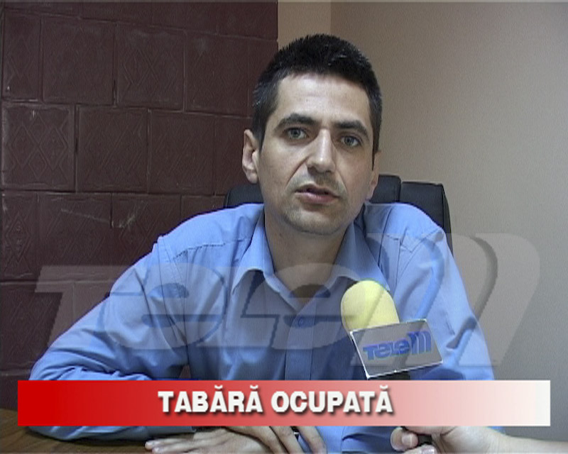 Radu Humelnicu, suspendat din functia de director al Directiei Judetene de Tineret Botosani