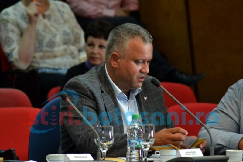 Radu Judele, înlocuit în structura de conducere a Nova Apaserv