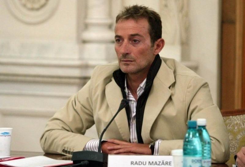 Radu Mazăre a fost reținut în Madagascar