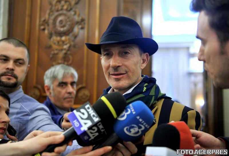 Radu Mazăre, condamnat la aproape 10 ani de închisoare. Mâna lui dreaptă, un om de afaceri originar din Botoșani, a primit aproape 8 ani!