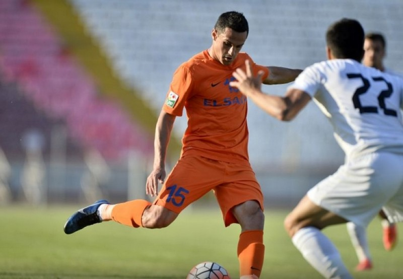 "Radu Paraschivescu: ""Steaua are nevoie de un mijlocas cum e Cabrera"""