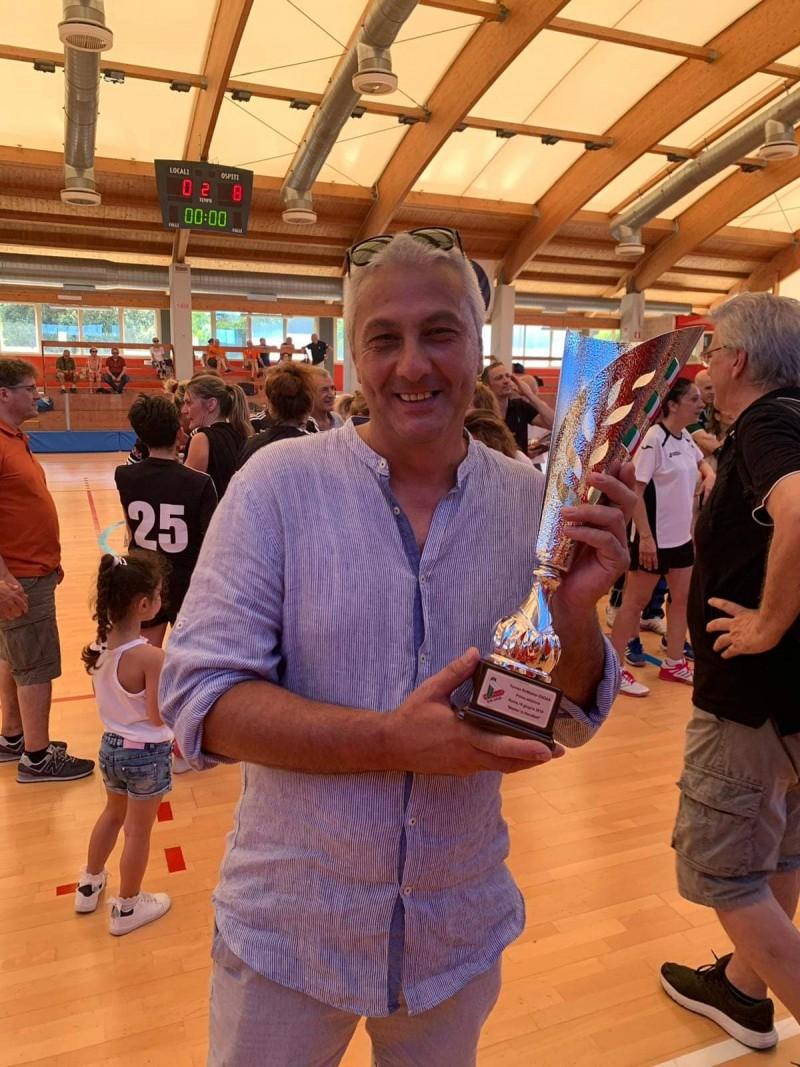 """Radu Roșu, despre meciul CSM - Târgoviște: """"Nici nu vreau să mă gândesc că nu vom câștiga"""""""