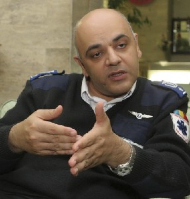 Raed Arafat: Nu e normal ca intr-o tara ca Romania in 25 de ani sa nu se construiasca cateva spitale noi