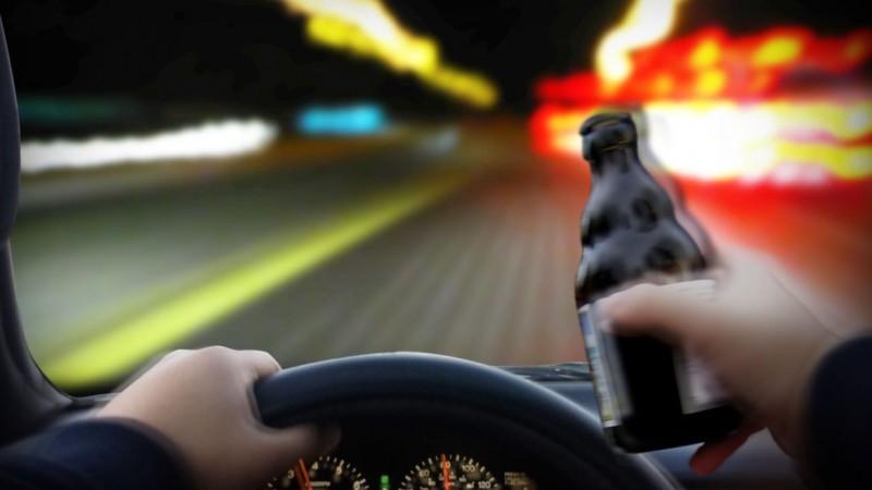 Raid de noapte al Rutierei: zeci de amenzi pentru șoferii euforici