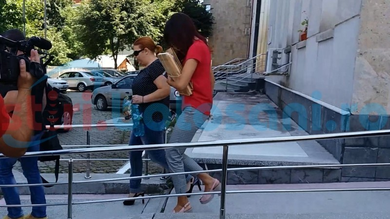 Raluca Stăncescu ajunge în faţa judecătorilor de la Înalta Curte!