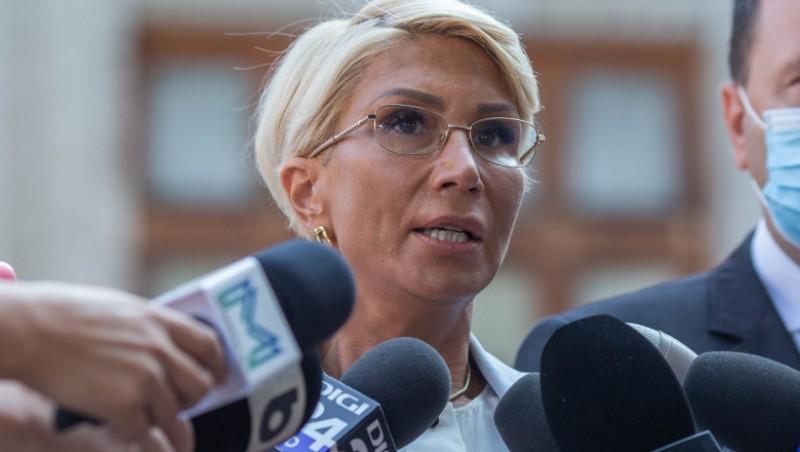 Raluca Turcan: Majorarea salariului minim va fi consistentă inclusiv pe partea de salariu net