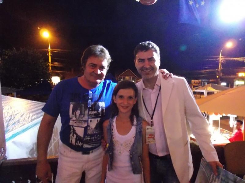 """Raluca Ursu aduce un nou trofeu la Botoșani - """"SFINXUL DE BRONZ"""" -Trofeul Junior. FOTO, VIDEO"""