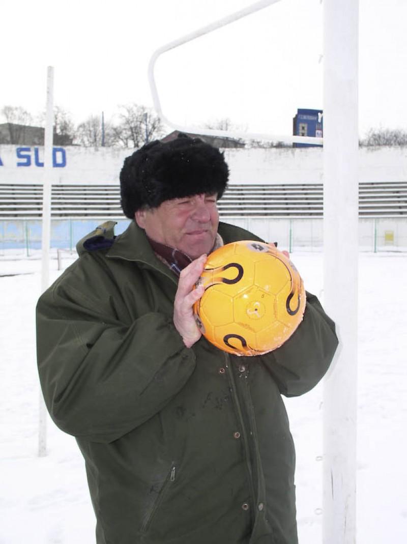 RAMAS BUN! - Cu Ion Bordeanu despre onoare, pasiune si fotbal de calitate!