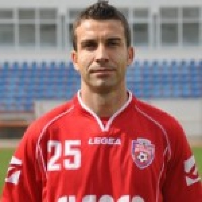 Rapid, amenda de 5000 de lei dupa partida cu FC Vaslui. Vezi ce sanctiuni a primit capitanul FC Botosani!