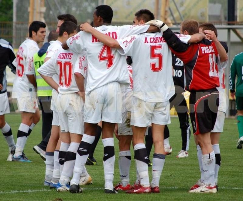 Rapid vrea penalităţi de la FC Botoşani
