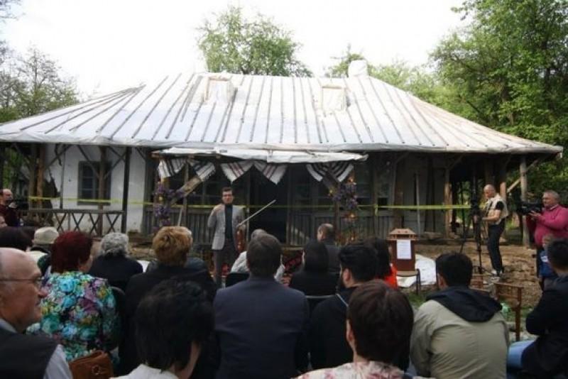 Rapsodia Română se va auzi, din nou, în Casa Enescu de la Mihăileni!