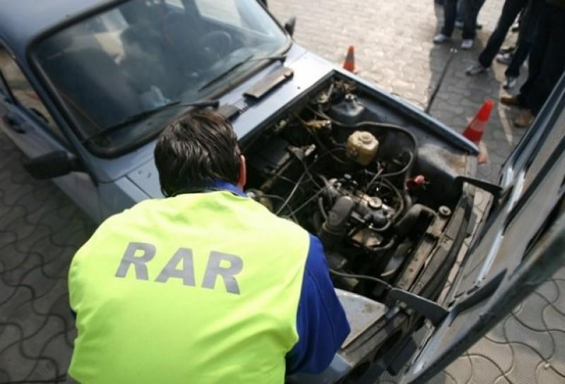 RAR vine cu precizări referitoare la posesorii de autovehicule care au ITP suspendat sau expirat!