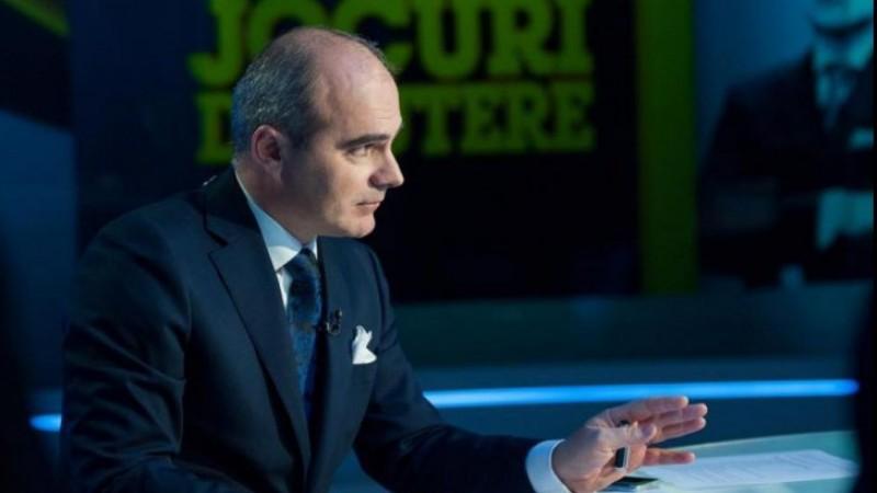 Rareș Bogdan amenință cu demisia de la Realitatea TV! Ce răspuns a primit