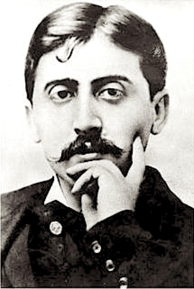 Răspunde provocării: Chestionarul lui Proust!