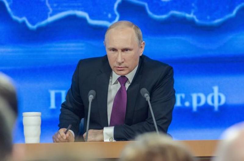 """Răspunsul dat de Vladimir Putin când a fost întrebat dacă doreşte să stăpânească lumea: """"Ei bine, sigur că da"""""""