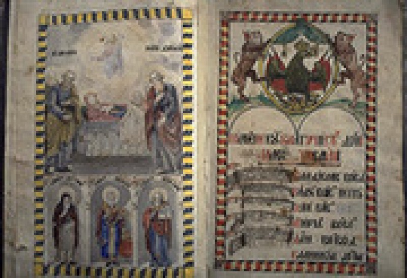 Raspunsuri duhovnicesti: Despre pomelnice