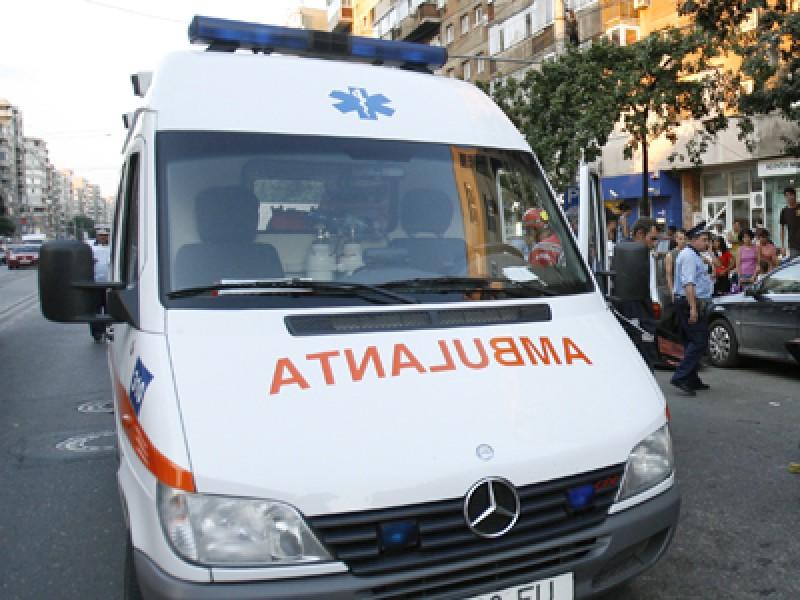 Rata de infectare la nivelul municipiului Botoșani a ajuns la 2,41