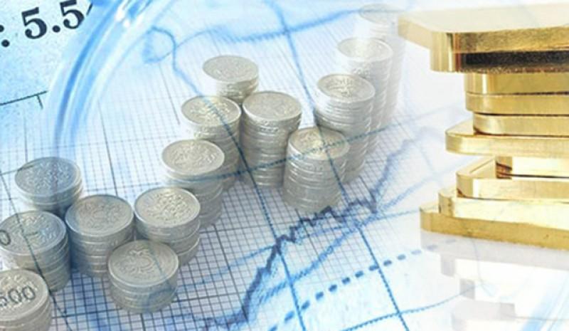 Rata inflației rămâne în România printre cele mai ridicate din Europa