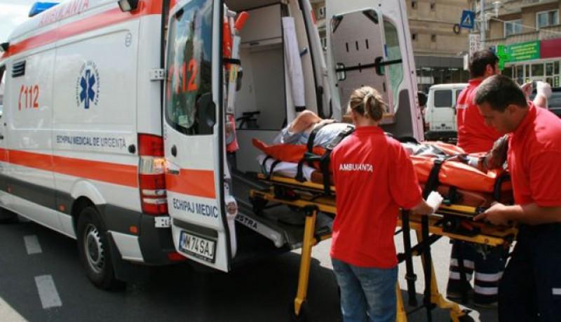 Război între generații? Un tânăr a fost internat la Urgențe după o tentativă de sinucidere!