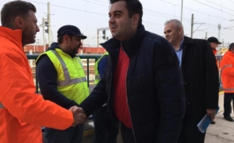 Răzvan Cuc anunță că mai introduce un criteriu de evaluare pentru constructori
