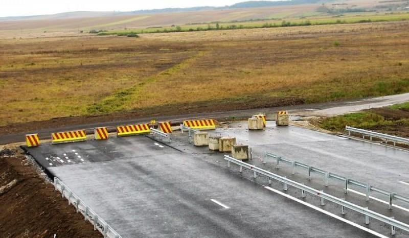 Răzvan Cuc: Autostrada Marii Uniri, Iaşi - Târgu Mureş, va fi declarată obiectiv de importanţă naţională!