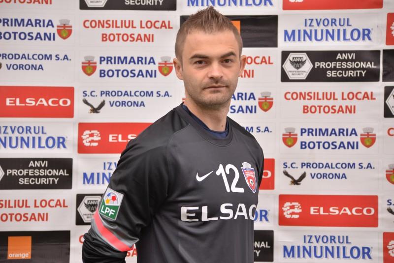"""Razvan Plesca: """"Meciul de la Timisoara va fi pentru noi ca o semifinala pentru Europa"""""""