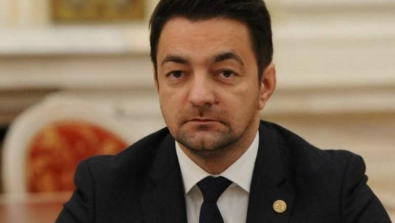 """Răzvan Rotariu, cercetat de Poliție, după ce a fost acuzat de amenințare de către un agent de securitate. """"Este o mare minciună. Mi-a spus că mă face vedetă"""""""