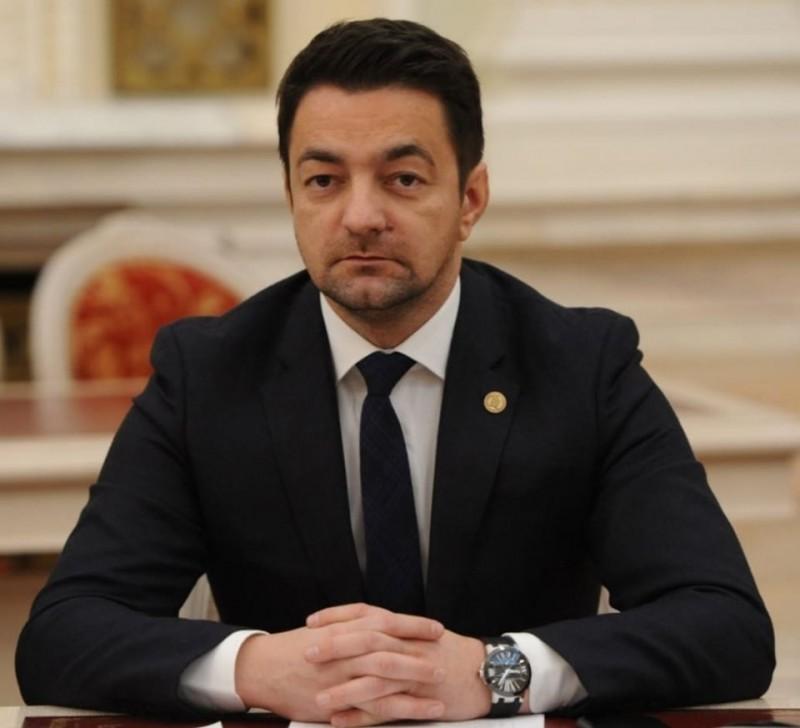 """Răzvan Rotaru: """"Salariu mediu brut depășește 1000 de euro/lună!"""""""
