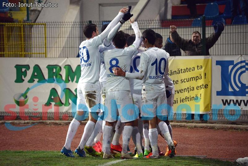 "Razvan Tincu si Gabriel Vasvari, despre meciul cu CS ""U"" Craiova: ""O echipa bine organizata defensiv. Avem prima sansa"""