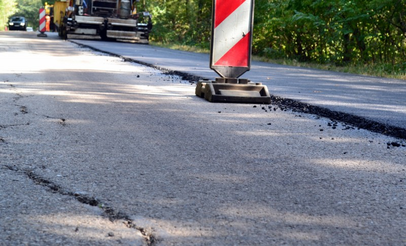 Reabilitarea infrastructurii rutiere din județul Botoșani continuă cu modernizarea primului drum finanțat prin PNDL II