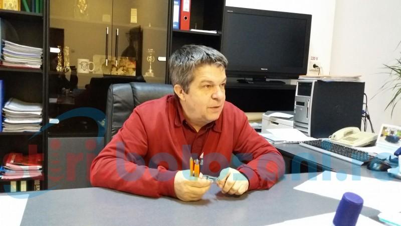 """Reacția directorului Locativei, după ce Andrei a calificat-o drept """"sufrageria lui Flutur"""": """"Nu permitem ca jocurile de imagine ale candidaților noștri să afecteze societatea"""""""
