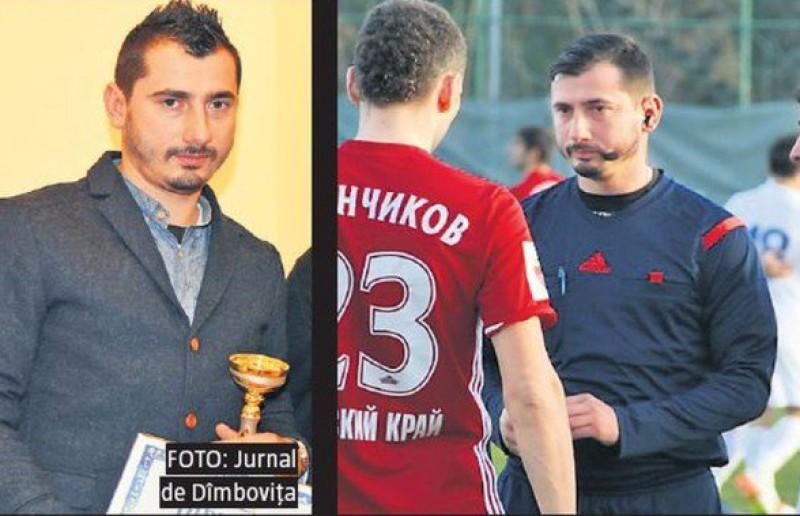"""Reactia lui Sfaiter, dupa scandalul arbitrilor, din Antalya: """"Nu mai au ce căuta în fotbal, nici la amatori nu mai au voie să fie"""""""