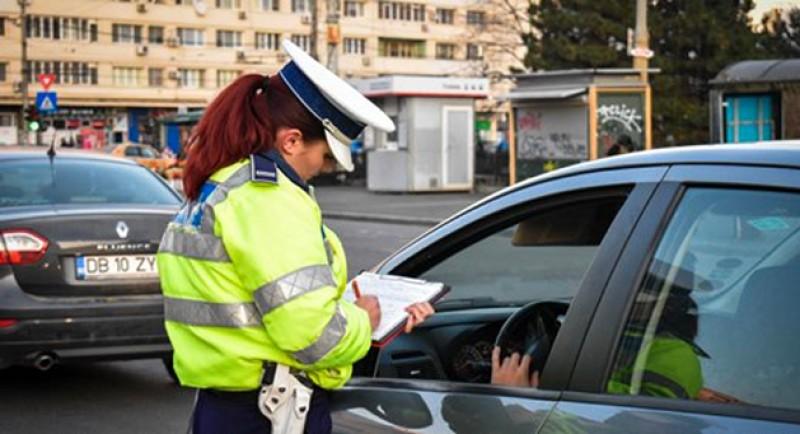 """Reacția unei polițiste de la Botoșani, după incidentul din Capitală: """"Atacul asupra unui polițist, este atac asupra statului"""""""