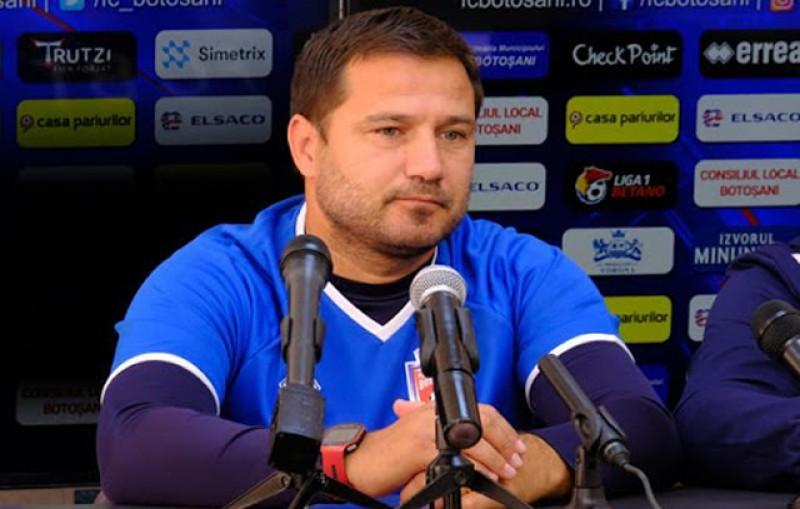 """Reacție savuroasă a lui Marius Croitoru despre meciul cu Tottenham: """"În ce limbă să îi spun că îl bat?"""""""
