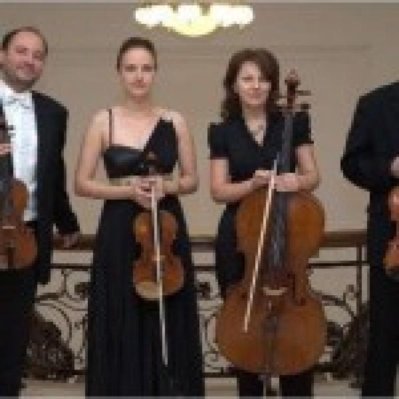 Recital cameral, astazi, la Filarmonica Botosani, sustinut de cvartetul de coarde Vox Artis