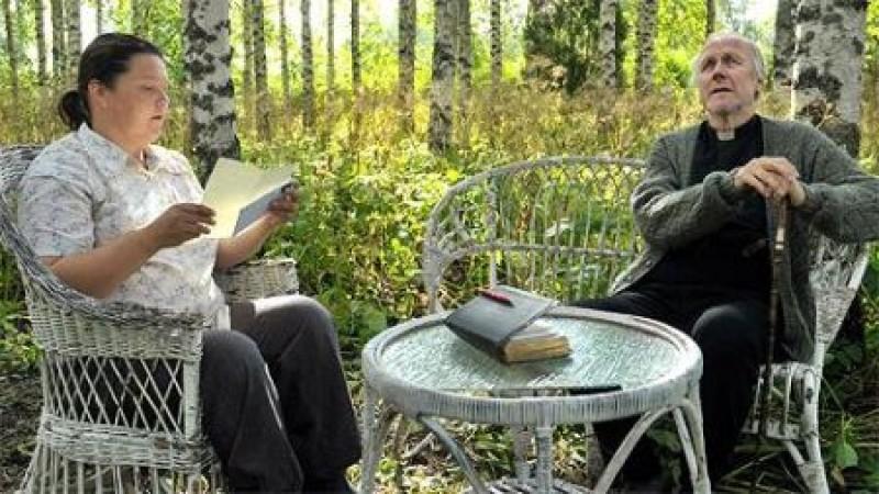 "Recomandare pentru weekend: Filmul ""Scrisori catre parintele Iacob"" VIDEO"